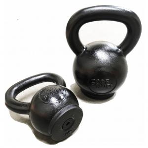 PTessentials CorePower Kettlebell Set 4 t/m 32 kg